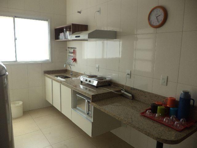 Casa Caldas Novas-GO, Condomínio Fechado, Jardins da Lagoa Condo Resort - Foto 11