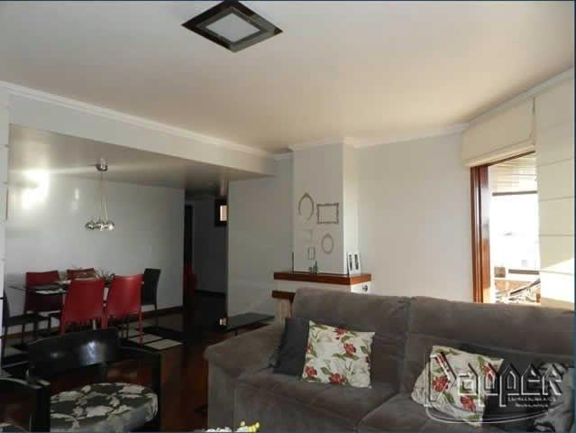 Apartamento à venda com 3 dormitórios em Ouro branco, Novo hamburgo cod:13175 - Foto 5