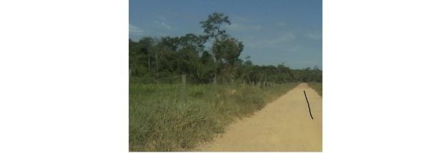 10000 hectares, Boa para Lavoura de Soja, Região Vale Guaporé- MT - Foto 2