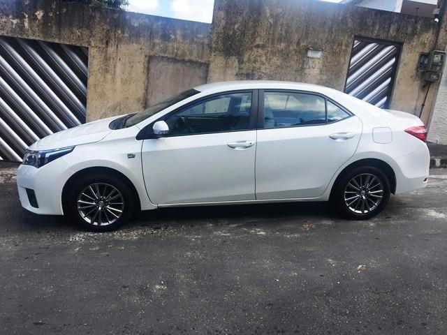 Corolla XEI 2016,IPVA 2019 Pago, Original de fábrica!