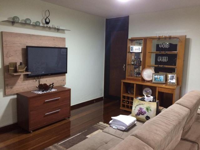 Casa à venda, 3 quartos, 4 vagas, serrano - belo horizonte/mg - Foto 4