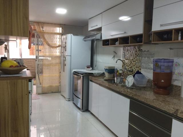 Casa à venda, 3 quartos, 4 vagas, serrano - belo horizonte/mg - Foto 16