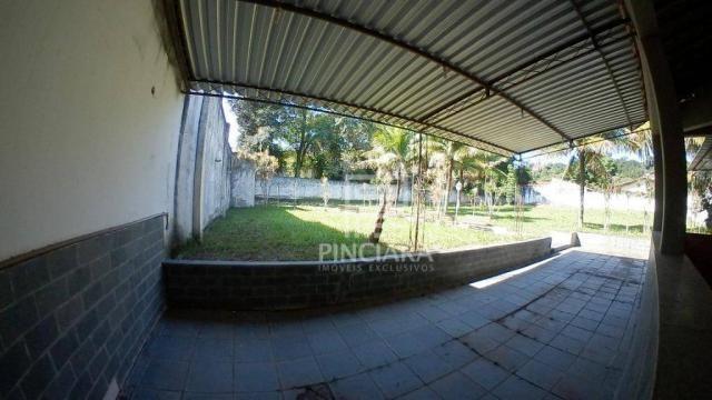 Casa Comercial , 200 m² por R$ 6.500/mês - Mata Paca - Niterói/RJ - Foto 6