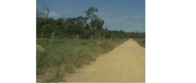 10000 hectares, Boa para Lavoura de Soja, Região Vale Guaporé- MT - Foto 3