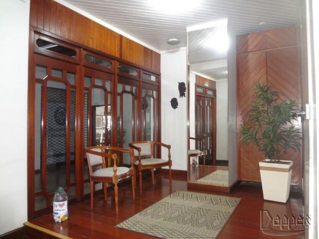 Apartamento à venda com 3 dormitórios em Pátria nova, Novo hamburgo cod:17477 - Foto 17