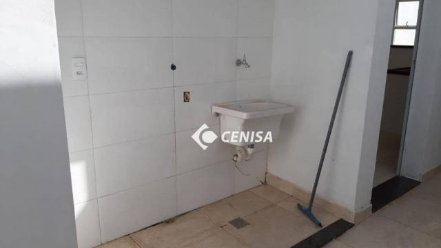 Casa com 2 dormitórios à venda, 60 m² - Jardim Residencial Nova Veneza - Indaiatuba/SP - Foto 4