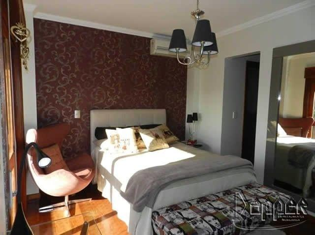 Apartamento à venda com 3 dormitórios em Ouro branco, Novo hamburgo cod:13175 - Foto 10