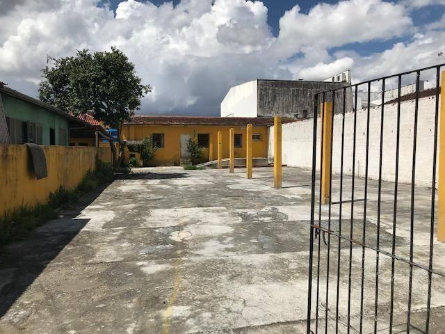 Terreno à venda, 384 m² por r$ 680.000,00 - jardim das américas - curitiba/pr