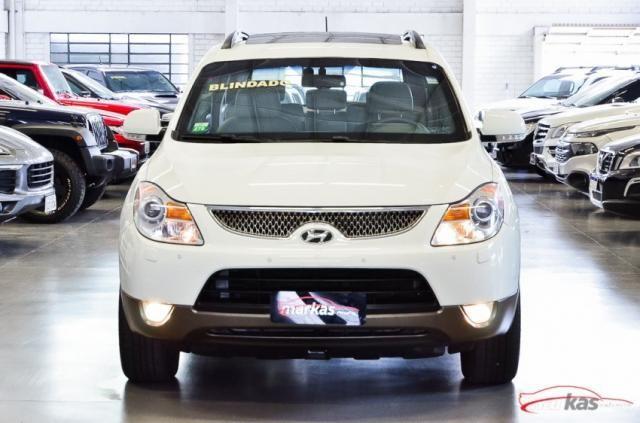 Hyundai Vera Cruz vera cruz 3.0 v6 270hp blindada 4P
