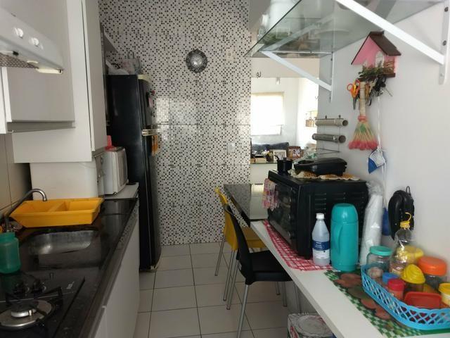 Apartamento no 2° andar Fort Iracema centro de Messejana - Foto 10