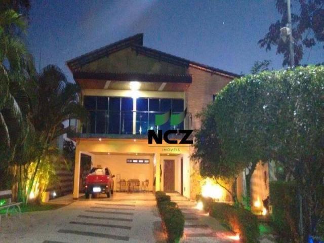 Casa com 6 dormitórios à venda, 650 m² por r$ 2.300.000 - piatã - salvador/ba - Foto 7