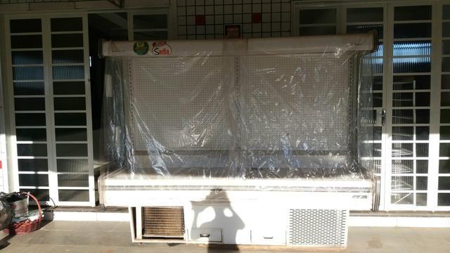 Freezer - R$ 400,00