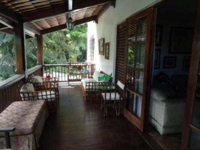 Casa residencial à venda, horto florestal, salvador - ca0946. - Foto 7
