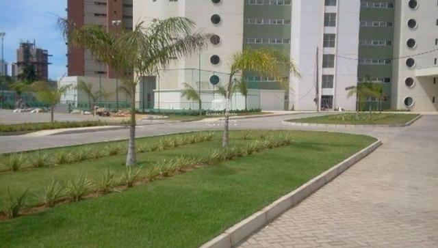 Apartamentos de 2 Quartos em Ponta Negra - Foto 10