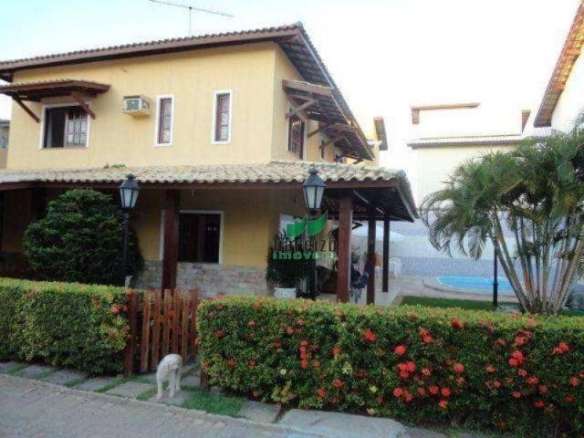 Casa residencial à venda, stella maris, salvador - ca0874. - Foto 20