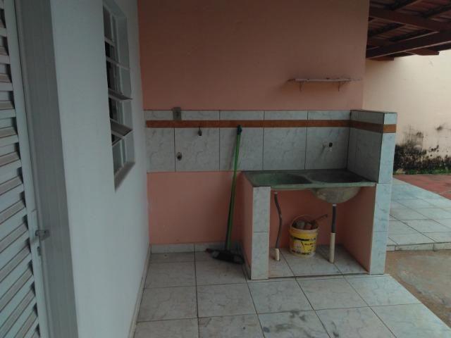 Casa Cidade Jardim, Rua Almeida Garret, Vila Canaã, 2 casa no lote, 2 e 3 quartos - Foto 13