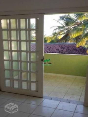 Casa residencial à venda, abrantes, camaçari - ca0646. - Foto 14