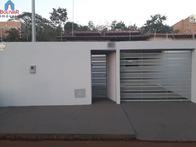 Casa, Morada do Sol, Itumbiara-GO