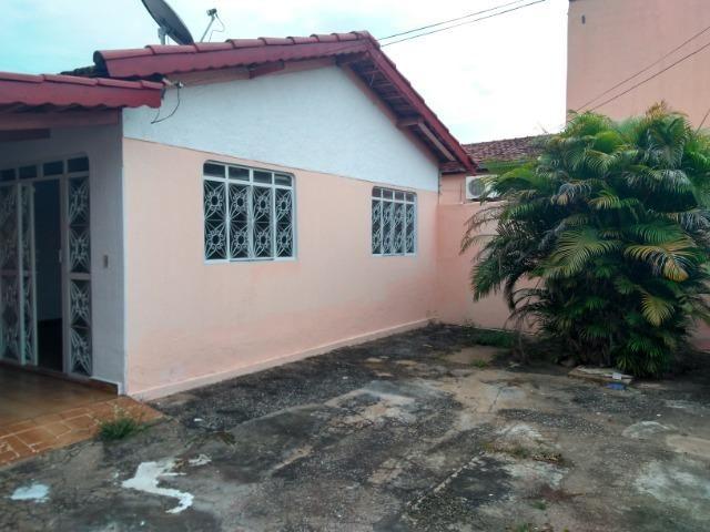 Casa Cidade Jardim, Rua Almeida Garret, Vila Canaã, 2 casa no lote, 2 e 3 quartos - Foto 10