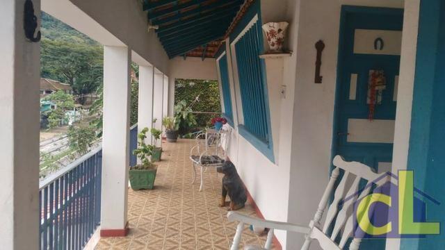 Espaçosa casa em Coroa Grande com 03 quartos e piscina - Foto 4