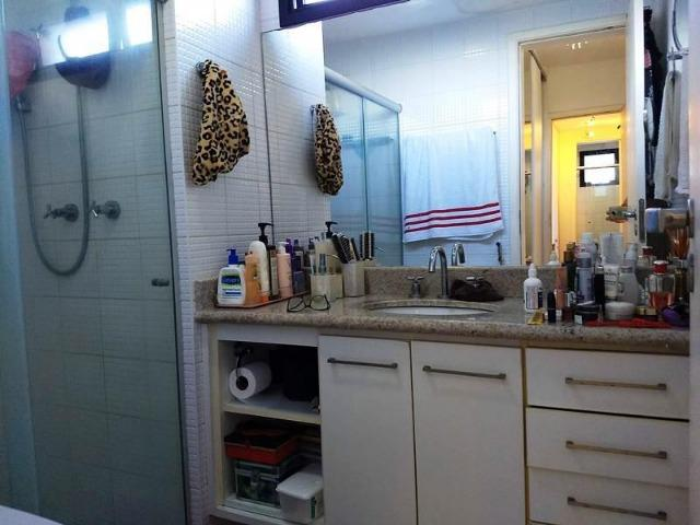 Apartamento 3/4 Alphaville 106 m² com 2 vagas Condomínio com Lazer Completo - Foto 11