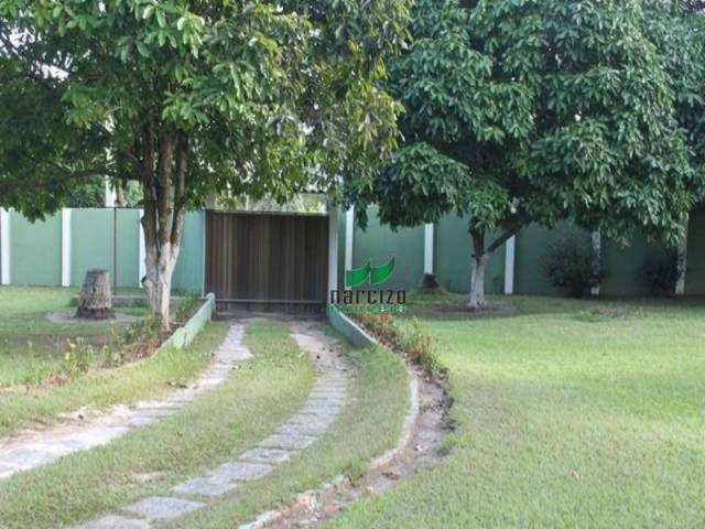 Chácara à venda, 4960 m² por r$ 800.000,00 - barra do jacuípe - camaçari/ba - Foto 4