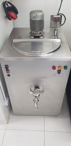 Pasteurizador Inadal 55 litros