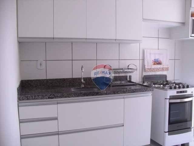 Apartamento com 2 dormitórios 70 m² - planalto - natal/rn - Foto 5