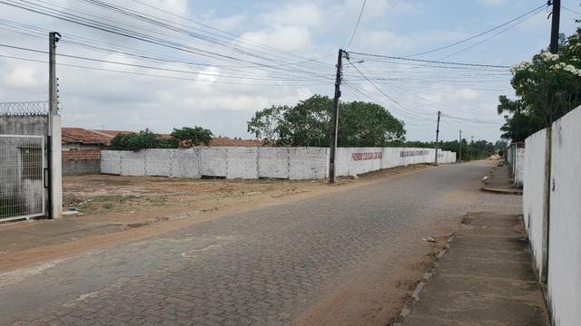 Lotes a 300mts do IF Extremoz - Foto 3
