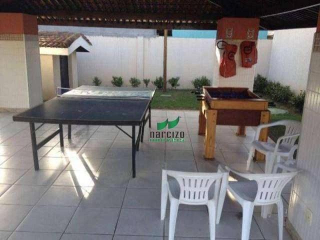 Casa residencial à venda, praia do flamengo, salvador - ca0828. - Foto 9