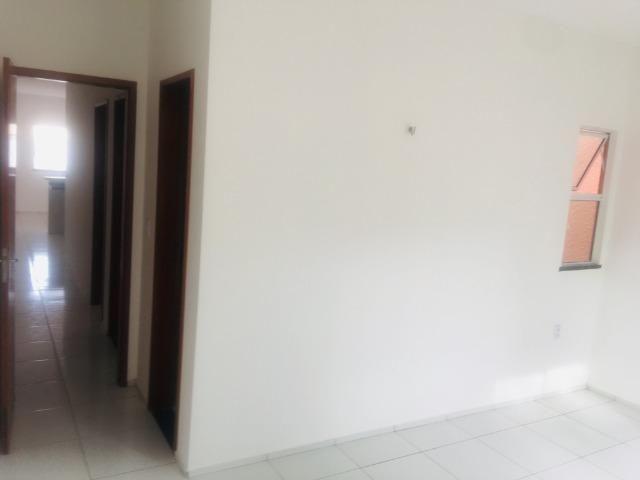 D.P Casa com entrada facilita e documentacao gratis 150 m do ismael supermercado - Foto 6