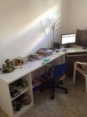 Casa residencial à venda, itapuã, salvador - ca0868. - Foto 8