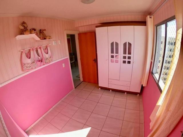 Apartamento 2 quartos lazer completo - Foto 7