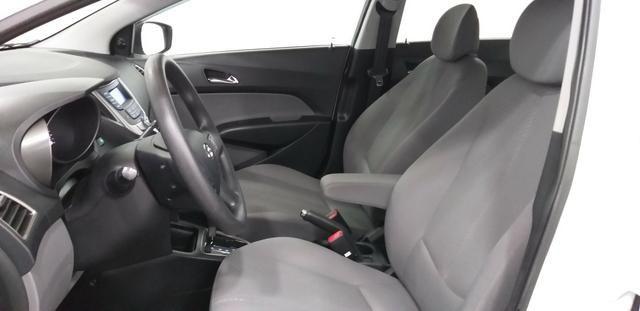 Hyundai HB20 Sedan 1.6 automatico - Foto 13