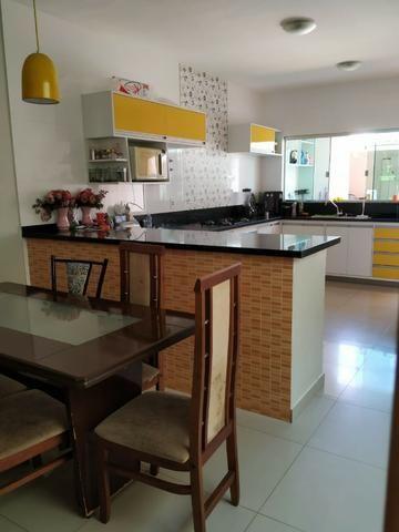 Excelente casa no Setor Sul do Gama - Foto 8