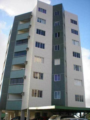 Residencial Severina Porpino Av Lima e Silva - 63m² 2Quartos Agende *