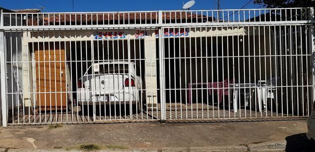 Urgente Casa de 2 Quartos com Barraco de Fundo | Escriturada | Aceita Proposta - Foto 2
