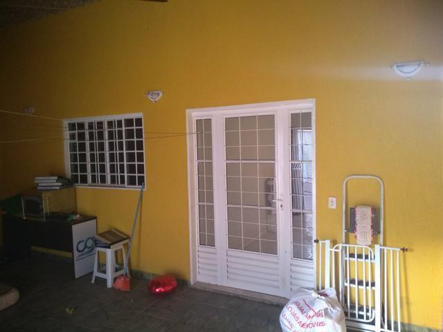 QN 12 Linda Casa Com 03 Quartos, Garagem Coberta!!! - Foto 7