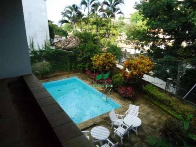 Casa residencial à venda, horto florestal, salvador - ca0946. - Foto 10