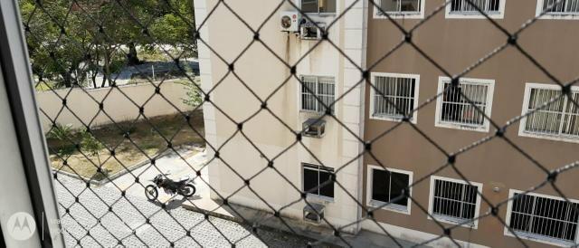 Apartamento no 2° andar Fort Iracema centro de Messejana - Foto 20