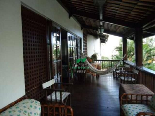 Casa residencial à venda, horto florestal, salvador - ca0946. - Foto 6