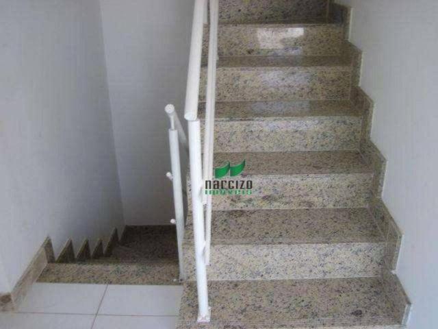 Casa residencial à venda, itapuã, salvador - ca1053. - Foto 3