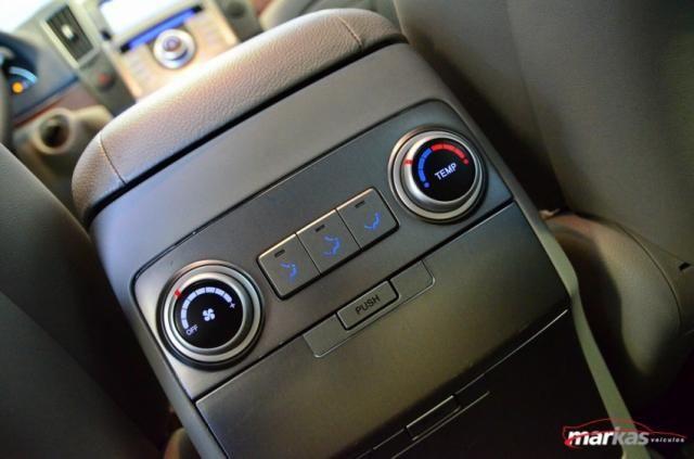 Hyundai Vera Cruz vera cruz 3.0 v6 270hp blindada 4P - Foto 17
