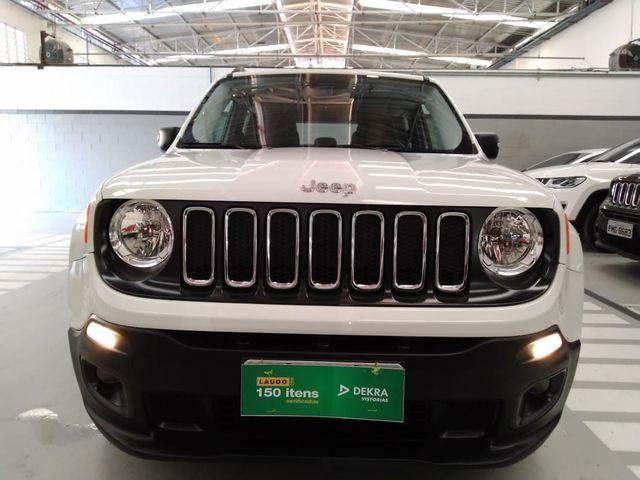 Jeep Renegade 1.8 Sport (Auto) - Foto 2