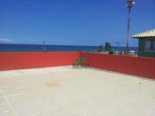 Casa residencial à venda, praia do flamengo, salvador - ca0982. - Foto 16
