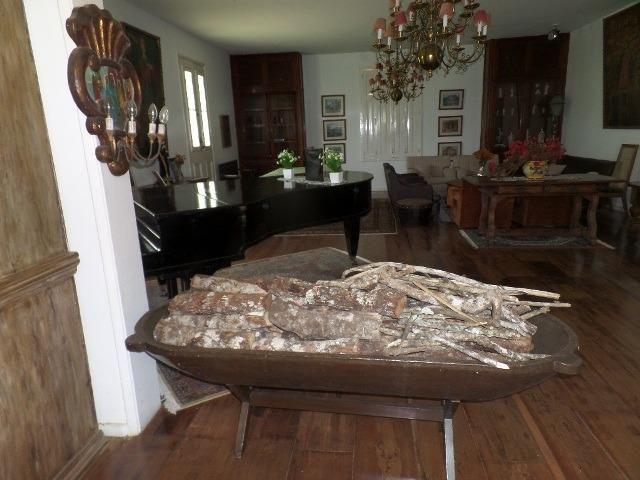 009 - Sitio na Prata dos Aredes - Teresópolis - R.J - Foto 11