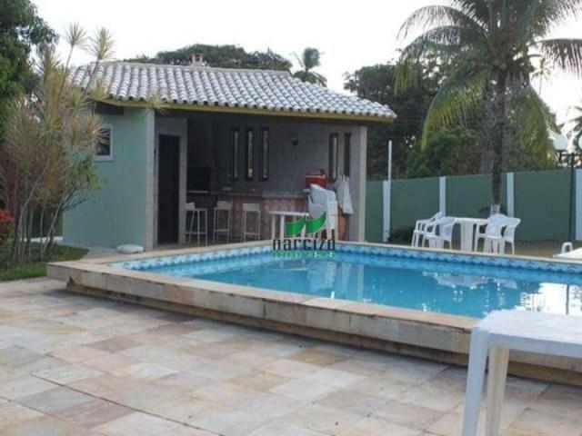 Chácara à venda, 4960 m² por r$ 800.000,00 - barra do jacuípe - camaçari/ba - Foto 5