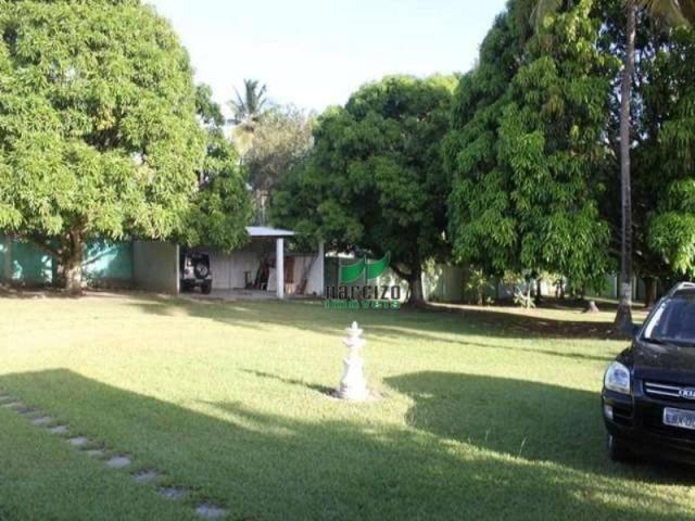 Chácara à venda, 4960 m² por r$ 800.000,00 - barra do jacuípe - camaçari/ba - Foto 13