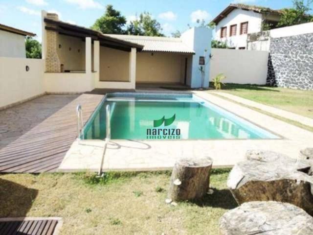Casa residencial à venda, pituaçu, salvador - ca0923. - Foto 17
