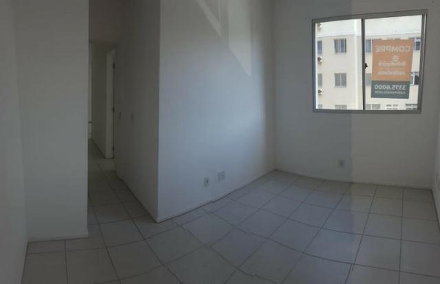 Excelente apartamento 3 quartos - Foto 5